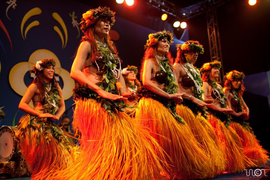 Mai ana Otea Tahiti