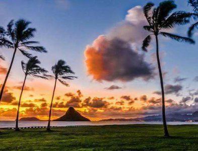 Mai'ana Hawaii trip 2017