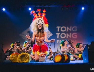 Nieuwe show Tong Tong Fair – 29 mei 2019