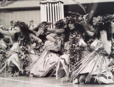 35 jaar dansen!